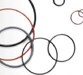 油環 ( O型環 )